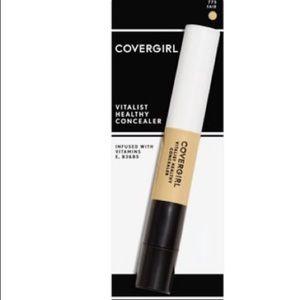 5/$25 COVERGIRL Healthy Concealer Pen, 775 Fair